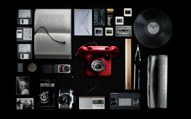 Eurojob - Media management tool