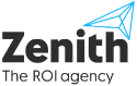 Eurojob - Zenith Optimedia logo