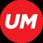 Eurojob - Universal Media logo